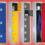 Imperial Lockers